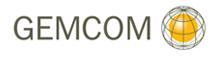 Gemcom logo